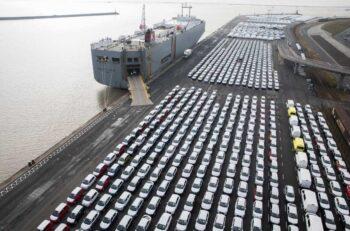 Vehículos de Volkswagen
