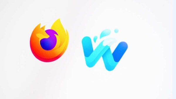 Waterfox de Mozilla