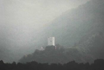 castillo alemán de Sterrenberg