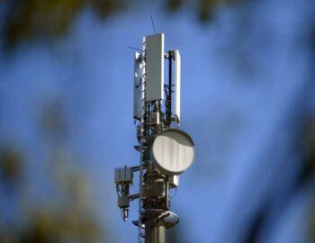 Antenas de telefonía móvi
