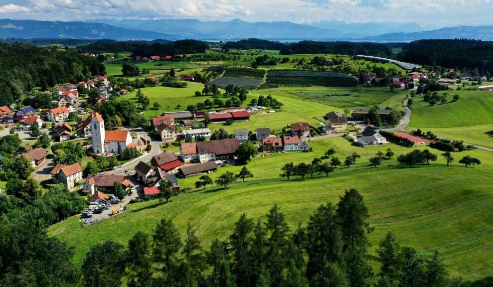 Hiltensweiler,