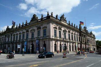 Museo de Historia de Alemania de Berlín