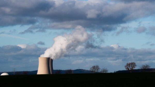 central nuclear alemana de Grohnde