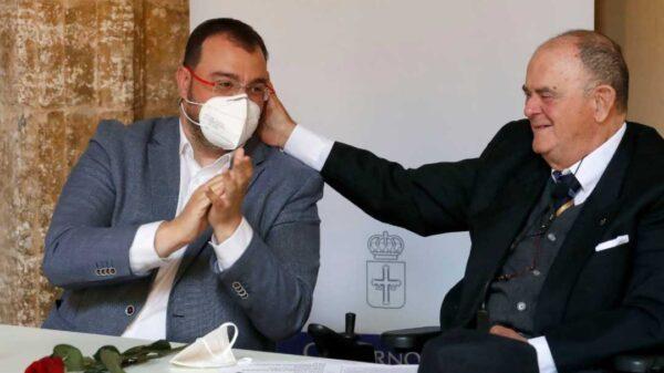 Presidente Asturias