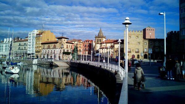 Gijon - Asturias