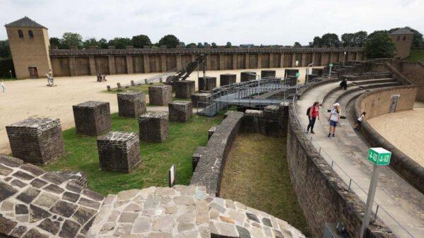 Parque Arqueológico de Xanten