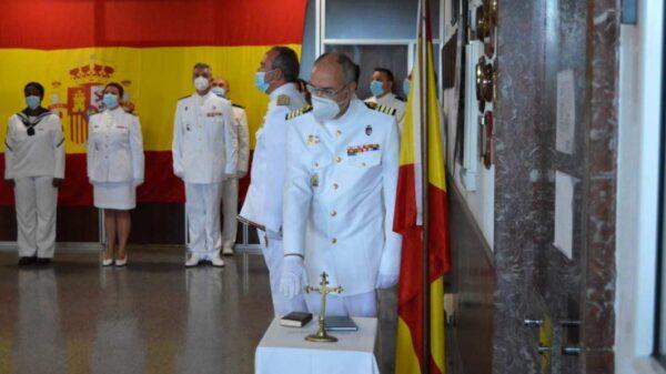 Comandante naval de Gijón