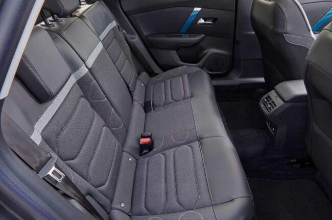 asiento coche