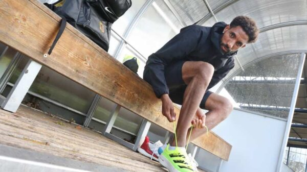 zapatillas con placas de carbono